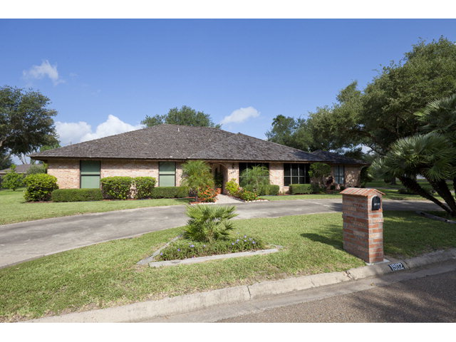 weslaco homes for sale