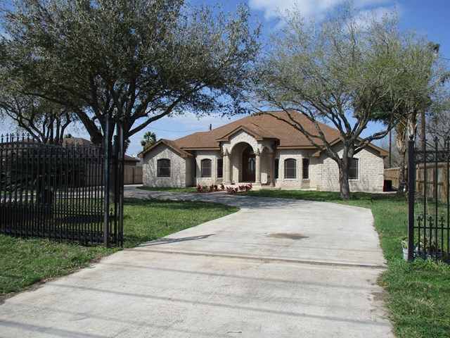 weslaco real estate
